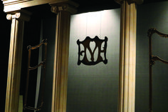 """Sneak peek: The Hillman in the making Hillman Opera to present """"The Merry Widow"""" this weekend - The Leader Franz Lehar, Merry Widow, The Help, Opera, Presents, Gifts, Opera House, Favors, Gift"""