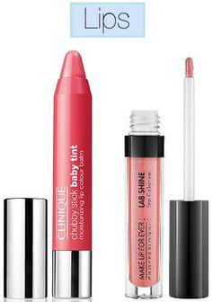 Get the Look: Serena Van Der Woodsen Makeup Look!