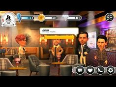 MADE IN CHELSEA UNLOCKED Story Gameplay Walkthrough Android / iOS