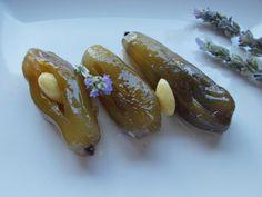 Μελιτζανάκι γλυκό του κουταλιού (Λεωνίδιο) | Food Collection