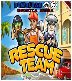 [PC] Rescue Team en Español