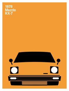 Mazda RX-7, 1979                                                                                                                                                                                 もっと見る