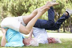 #DentalHealth Tips for the #Senior Years