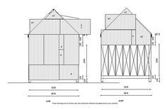 Irish Vernacular tiny house -  advice  Dominic Stevens B.Arch. MRIA