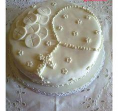 pasta americana para decorar bolo de eucaristia