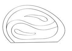 Bandsaw box pattern