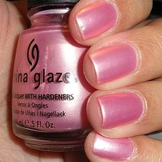 China Glaze -Exceptionally Gifted BN $3.50