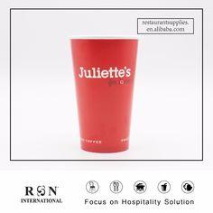 Hospitality Supplies, Take Away Coffee Cup, Disposable Coffee Cups, Cup Logo, Mugs, Tableware, Prints, Dinnerware, Tumblers