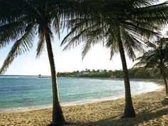 Montego bay, Jamaica.  I have a chance to go here through work for free! hope I make all my numbers at work.