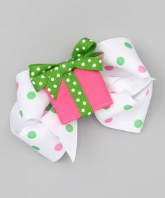 Picture Perfect Hair Bows | zulily