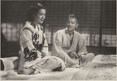 Setsuko Hara (原節子) 1949 Late Spring (晩春)