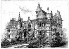 Ettington Park | History, Herstory, Ourstory | Pinterest