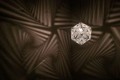 PRE-ORDER - Vortex Pendant Light White