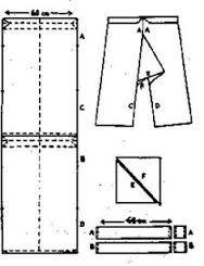 Bildergebnis für choga pattern