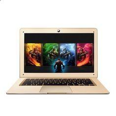 ZEUSLAP 8GB Ram 64GB SSD  500GB HDD J3160 Ultrathin Quad Core Fast Boot Windows 10 system Online Game Laptop Notebook Computer — 19598.85 руб. —