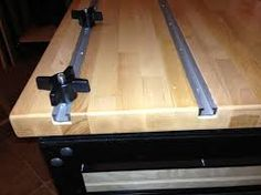 Part 1 - Planning Awhile back I'd built myself a workbench dedicated to reloading when I'd just gotten started. Reloading Table, Reloading Bench Plans, Reloading Brass, Reloading Room, Tool Workbench, Reloading Equipment, Reloading Supplies, Woodworking Workshop, Woodworking Bench