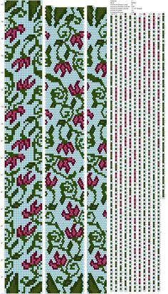 Die 222 Besten Bilder Von Häkelketten 22 Bead Crochet Patterns