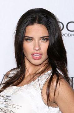 Adriana Lima sexy celebrities beautiful celebrity pretty model adriana lima gorgeous celebrities