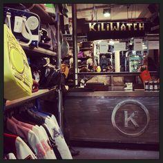 Nathalie from Paris: Kiliwatch, the best-known vintage shop in #Paris. Must-visit for every fashionista! #Esprit #travel