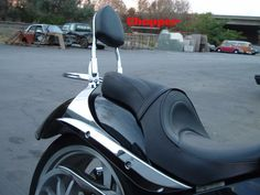 2005-2015 Polaris Victory Hammer Quick Disconnect Sissy Bar Backrest Victory Motorcycle Parts, Victory Hammer, Motorcycle Parts And Accessories, Bike Parts, Victorious, Bar, Classic, Vehicles, Ideas