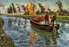 Frits Thaulow ~ Skagen painter