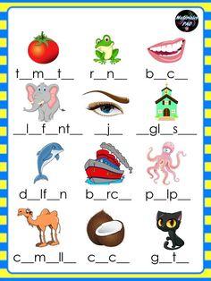 Senses Activities, Abc Activities, Interactive Activities, Free Preschool, Preschool Learning, Teaching Kids, Spanish Lessons For Kids, Spanish Teaching Resources, Preschool Special Education