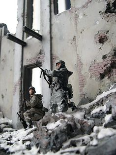 Диорамы и виньетки: Возвращение в Харьков, фото #7