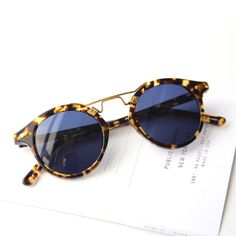 KREWE du Optic #shades