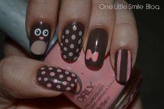 Owl :) @Jess Pearl Pearl Liu Fielder    this is so cute