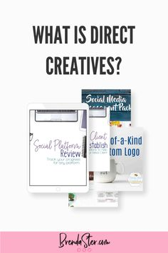 What makes Direct Creatives unique is in the fact that each of the products for sale there has been tested and proven to work by business owners like you -- there's no theory or hypothetical but evidence of results. In many cases, these are the exact systems they used to get ahead in their business and they used to help their teams get ahead. Find out how Direct Creatives can help you make money by monetizing your answers. Don't forget to repin this for later!!