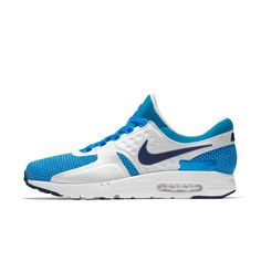 new product 75df3 5a909 Nike Air Max Zero iD Mens Shoe