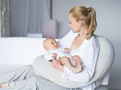 Jak se připravit na mateřství