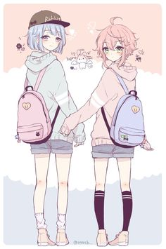 Is this ram and rem? So cute!!
