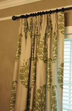 1000 Images About Making Pinch Pleat Window Treatments On Pinterest Pinch Pleat Curtains