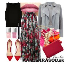 #kamzakrasou #sexi #love #jeans #clothes #dress #shoes #fashion #style #outfit #heels #bags #blouses #dress #dresses #dressup #trendy #tip #new #kiss #kisses  Maxi sukňa - KAMzaKRÁSOU.sk