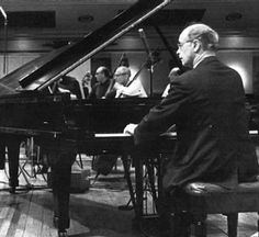 Rudolph Serkin, famous concert pianist. Saw him perform Beethoven in Louisville in the 1980s. (KevinR@Ky)