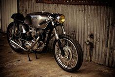 Raccia Motorcycles
