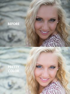 Pretty Preset Collection Edits: Matte, Film, Summer, Color Luxe & Past | Pretty Presets for Lightroom