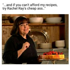Reasons Why The Barefoot Contessa Is Better Than You