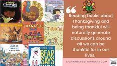 4 Thanksgiving Theme Preschool Activities to Increase Gratitude