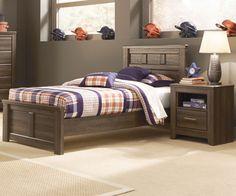 Ashley Kids Bedroom Sets