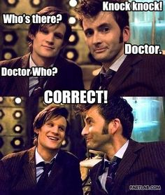 Okay this is the regeneration scene that's why he isn't wearing a bow tie...thank you to who told me that :)