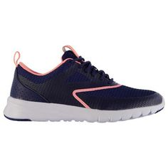 Fabric Draco Fashion Runner Trainers Ladies – Its All About Girls