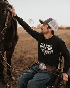 WILD EMBER NAVY LONG SLEEVE Country Lifestyle, Wild Hearts, Westerns, Style Inspiration, Boho, Navy, Long Sleeve, Fashion, Hale Navy