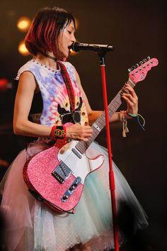 LiSA-in concert LiVE is Smile Always ~Hi! FiVE~ Zepp Tokyo