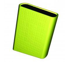 Scanpan Spectrum Knife Block - Green