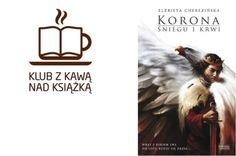 Już w najbliższą niedzielę, 21 lutego zapraszamy do Sosnowca na kolejne spotkanie Klubu z Kawą nad Książką.