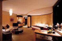 Shangri La Hotel, Dubai