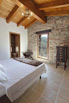 Fotos de Masia ca l'Ànima - Casa rural en La Baronia de Rialb (Lleida)
