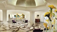 Artful style beckons you at The Ritz-Carlton, Laguna Niguel